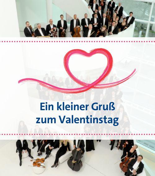 Zum <b>Valentinstag</b> 2021