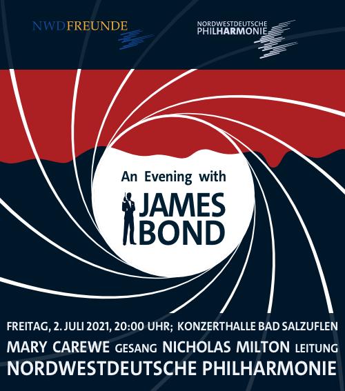 <b>James-Bond</b>-Gala