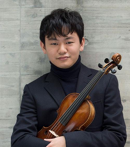 Erstes <b>Kammerkonzert</b><br> der neuen Spielzeit